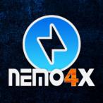 الصورة الرمزية NEMO4X