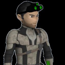 MaxxGForce's Avatar
