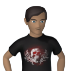 L'avatar di Mantyr