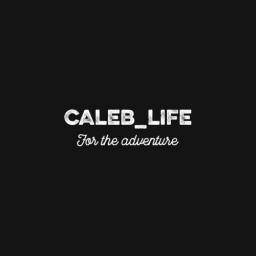 Caleb_Life