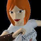 L'avatar di Ubi-Shotty