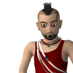 Patu's Avatar
