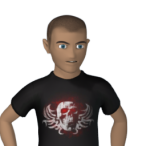 C0H33D's Avatar