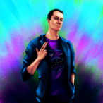 L'avatar di Ubi-Ligario