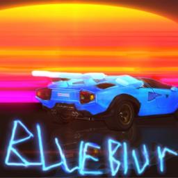 BLUEBLUR13