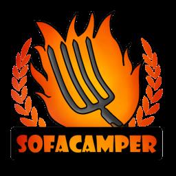 Sofacamper