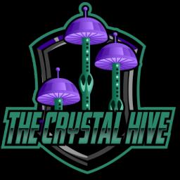 TheCrystalHive