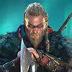 L'avatar di Alkenas