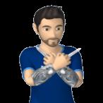 L'avatar di NicolasKyle