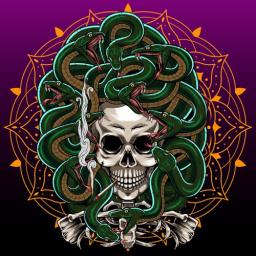 Ubi-Medusa