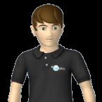 L'avatar di gladiatore-PS