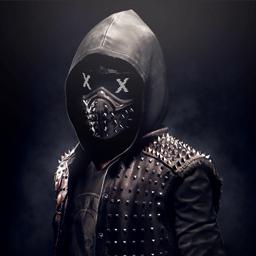 UbiSkull64-