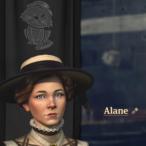 Avatar von Alane1981