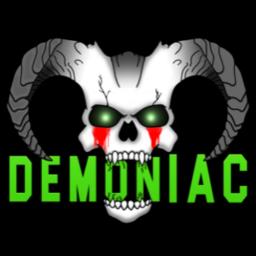 Dem0niac_Live