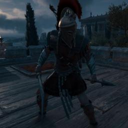 NinjaKaspyr