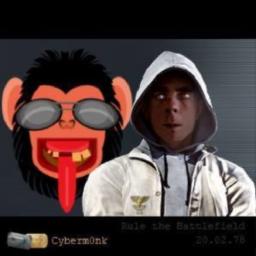 Cyberaapje
