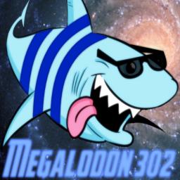 Megalodon302