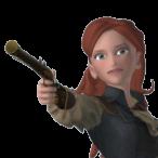 AnnieBeGood's Avatar